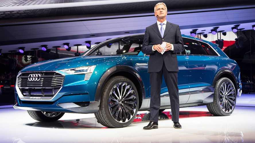 Rupert Stadler, ex ad Audi, lascia definitivamente il gruppo VW