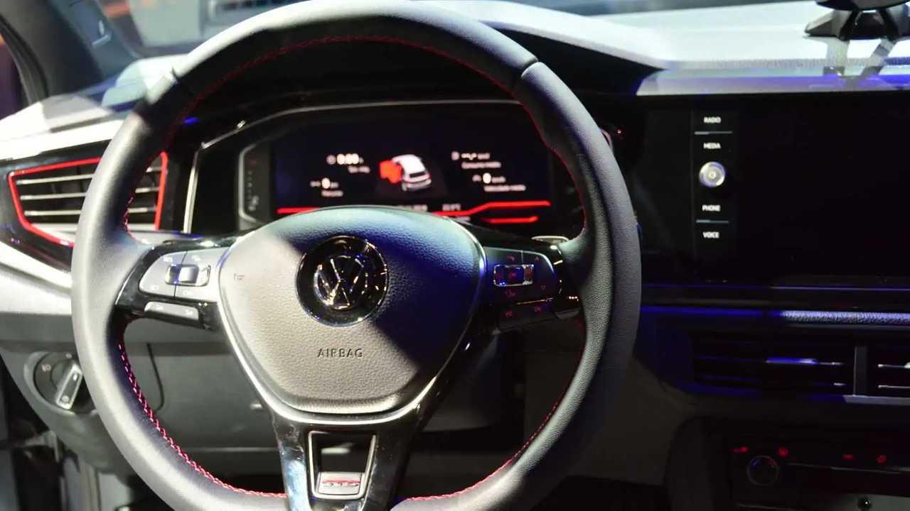 Volkswagen Virtus GTS - Salão de SP 2018
