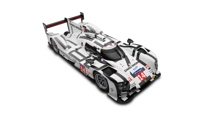 Cool Porsche 919 model costs as much as a new Ford Ka+