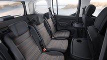 Opel Combo Life 2019 primera prueba