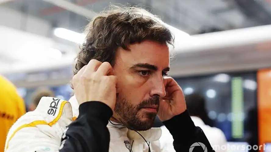 """Alonso: """"El objetivo debe ser puntuar siempre que se presente la ocasión"""""""