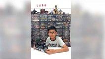 LEGO BMW R60/2