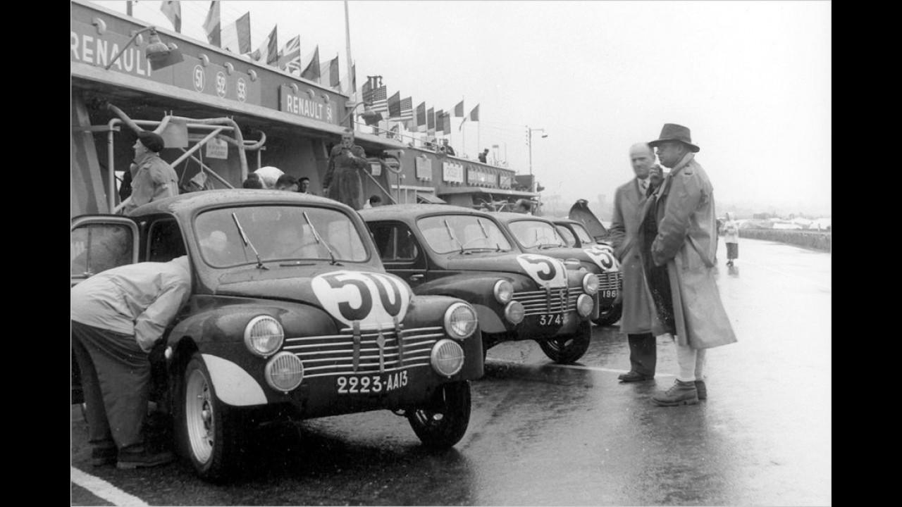 Renault 4CV Le Mans (1951)