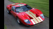 ford gt40 originalgetreue repliken aus sudafrika