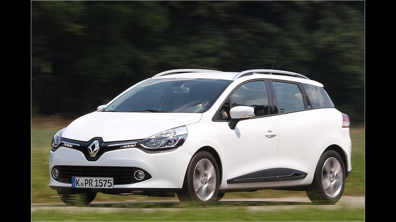 Renault Clio Grandtour 1.2 16V 75