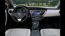 Erster Hybrid-Kombi der Kompaktklasse