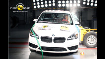 EuroNCAP-Crashtests