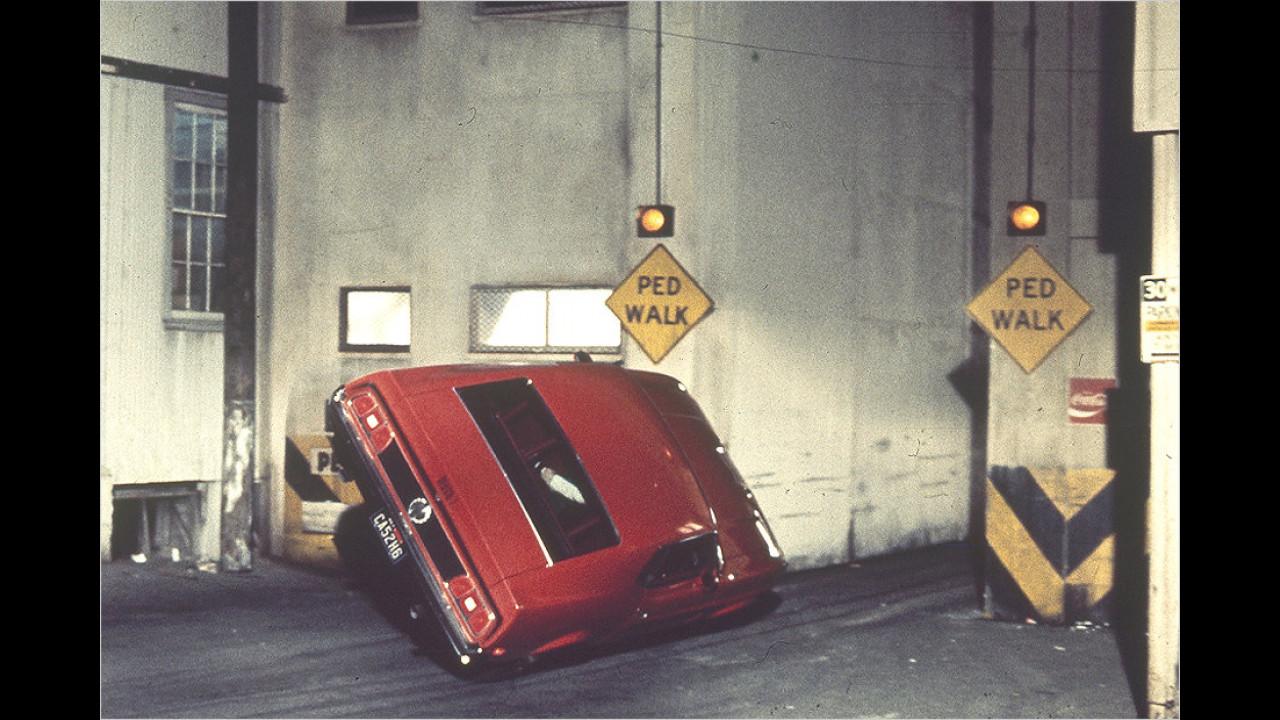 Ford Mustang Mach I (Diamantenfieber, 1971)