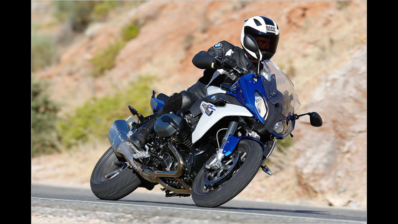 BMW-Motorräder