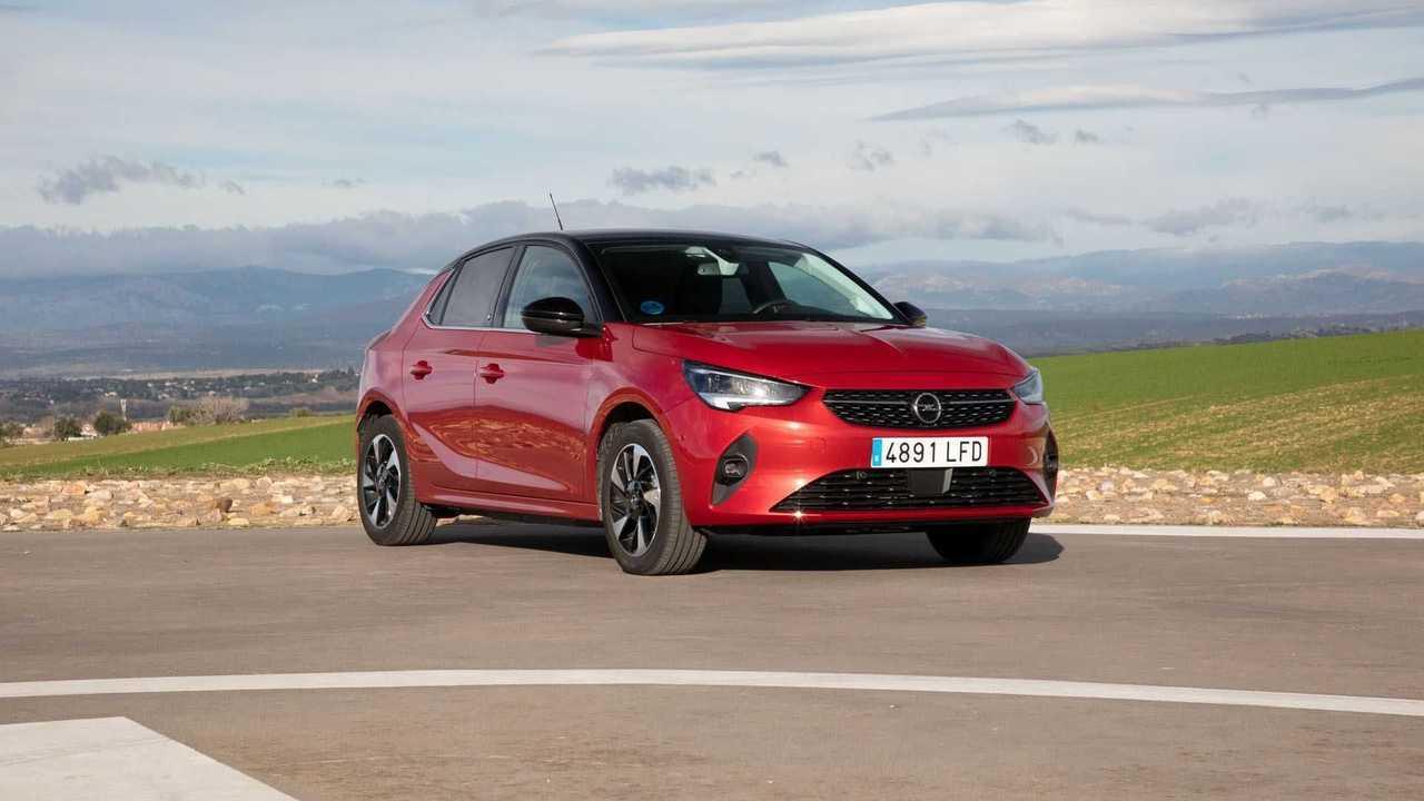 Guía de compra Opel Corsa-e 2021