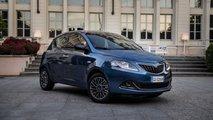 Lancia: Neuer Kleinwagen in 2024, Kompakt-SUV ab 2026?