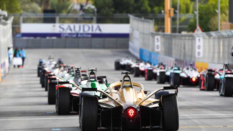 Formula E targeting record 15 races and fan attendance this season