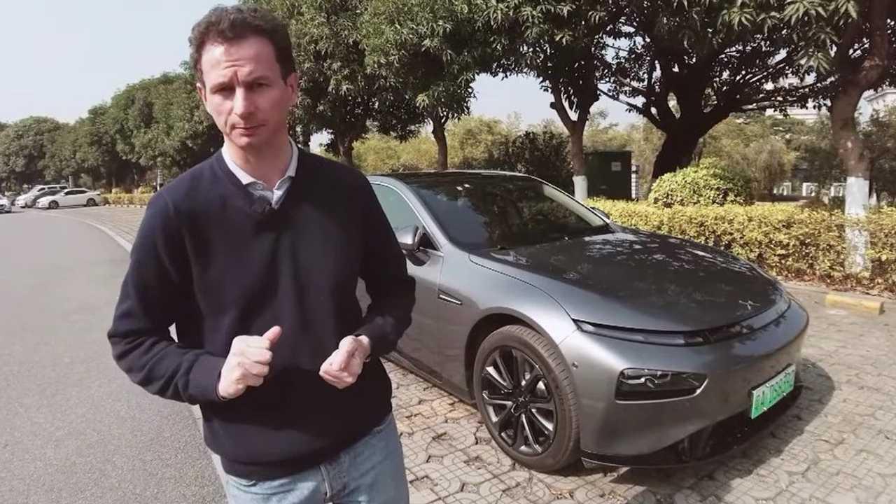 Tesla autopilot vs Xpeng NGP