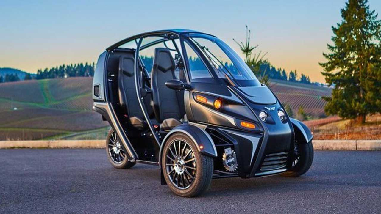 Arcimoto To Acquire Tilting Motor Works