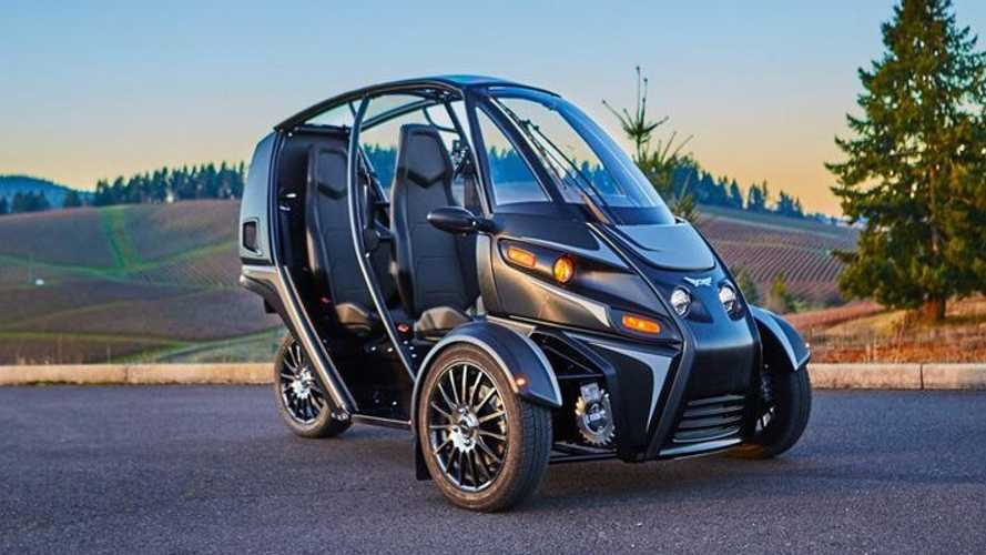 Recall: All 2019-2021 Arcimoto Models Could Suddenly Lose Power