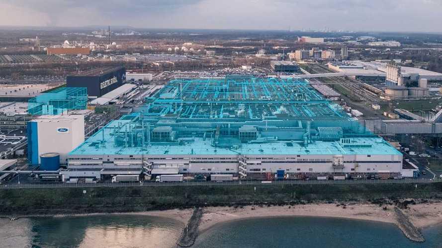 Investitionen: Ford setzt auf Fertigung von Batterien in Valencia