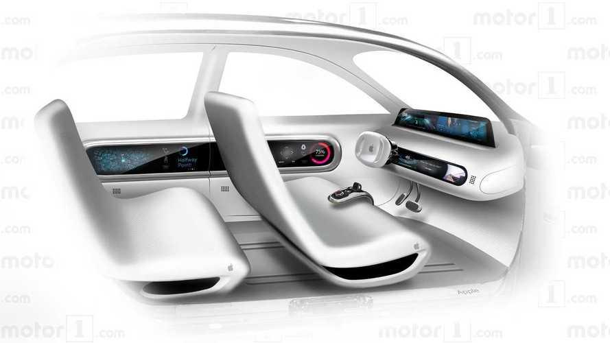 Apple procurou a Nissan para produzir carro elétrico, mas negociação fracassou