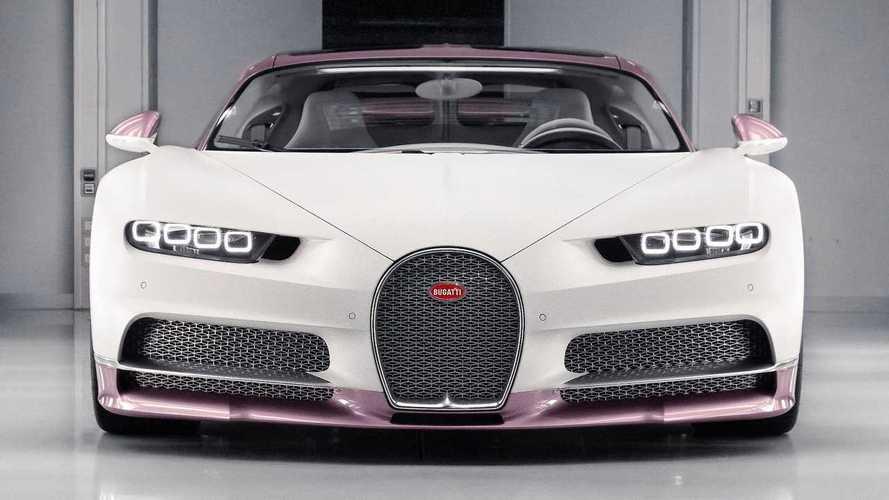 Elárulta a Volkswagen, beleolvad-e a Bugatti a Rimacba