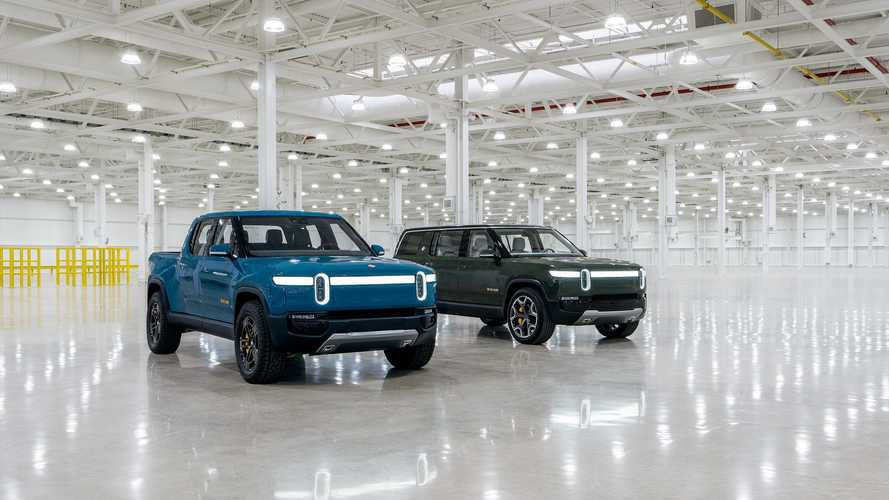 It Seems Rivian Is Offering An Unparalleled Employee Discount