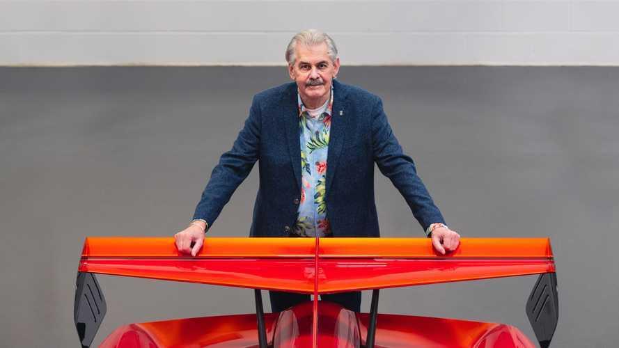 Gordon Murray Automotive fourbit ses armes pour l'avenir