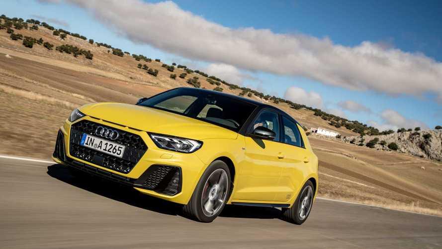 Primera prueba Audi A1 Sportback 2019, mucho más coche