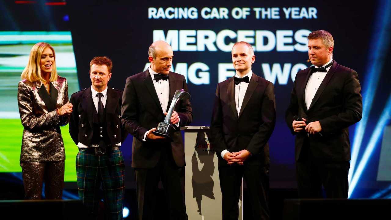 Autosport Awards 2018