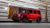 2019 Mercedes-AMG G63: U.S. Spec First Drive