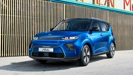 Neuer Kia Soul (2019) debütiert in Los Angeles