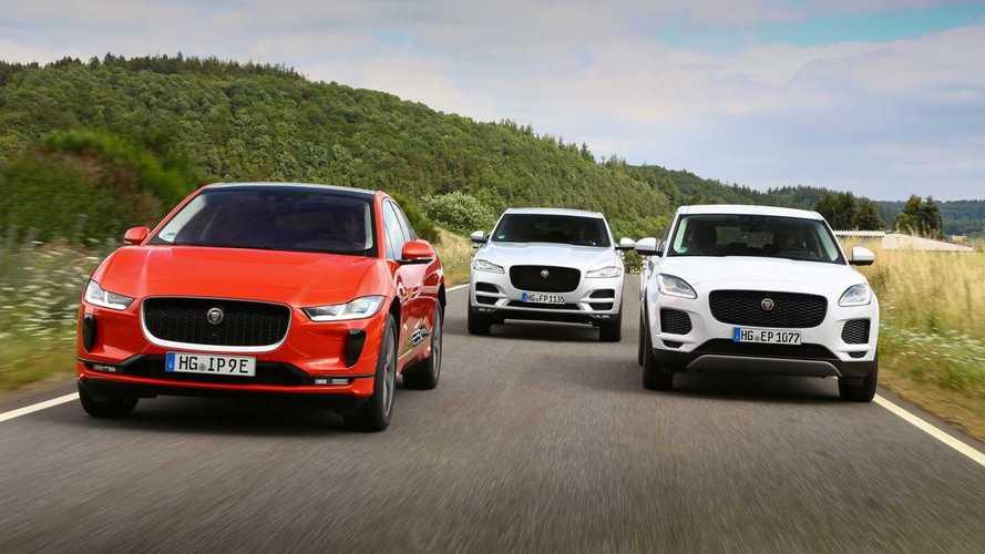 5000 munkavállalójától válhat meg ma a Jaguar Land Rover