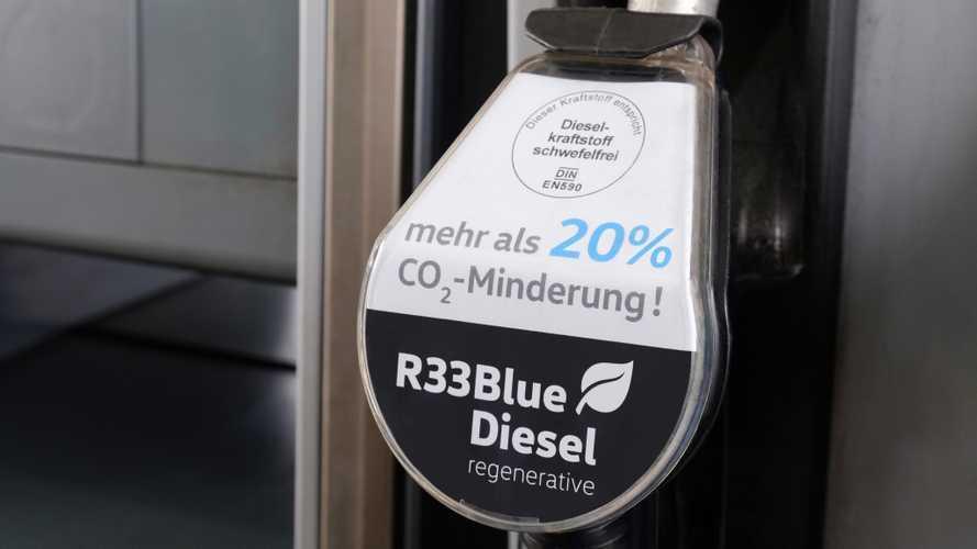 Volkswagen a développé un nouveau carburant diesel plus écolo