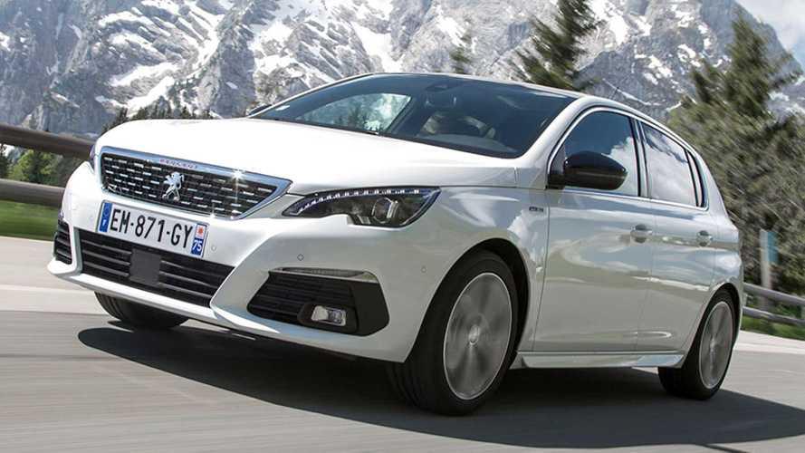 La future Peugeot 308 sera vendue aux États-Unis