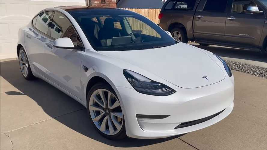 Car And Driver Not Happy With Cost Of Tesla Model 3 Maintenance
