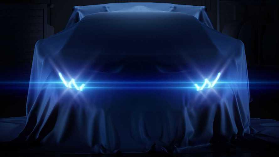 Lamborghini Huracan STO, il teaser della Super Trofeo da strada