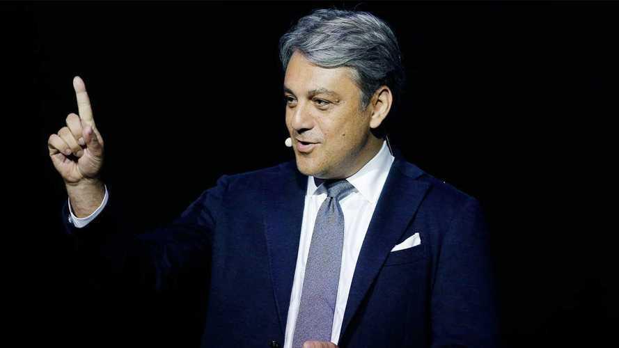 "Luca de Meo souhaite que Renault ""monte en gamme"""