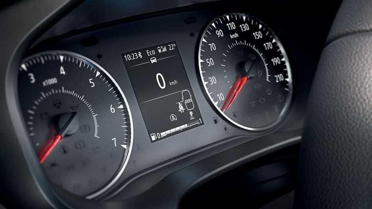 Límite de velocidad a 180 km/h para Renault y Dacia