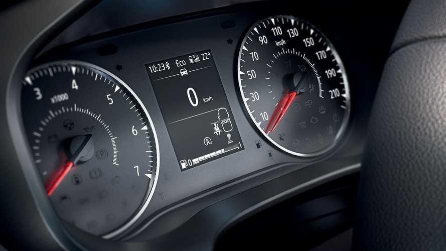 Renault y Dacia limitarán la velocidad de sus coches a 180 km/h