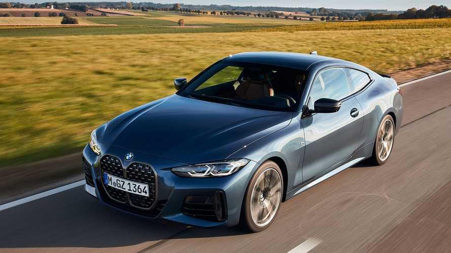 Primera prueba BMW Serie 4 Coupé 2020: centrado en el disfrute