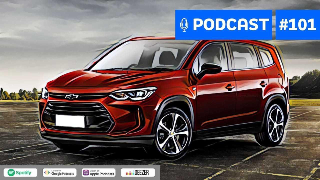 Motor1.com Podcast #101