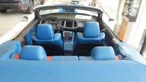 Dodge Challenger Hellcat Convertible