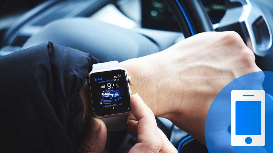 Come ottenere le indicazioni stradali con l'app Mappe su Apple Watch