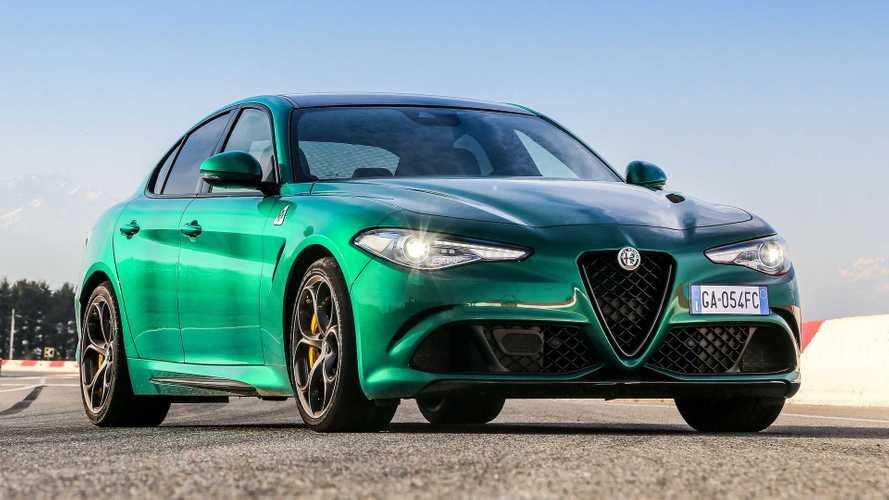 Stellantis dá 10 anos para Alfa Romeo e Lancia provarem valor
