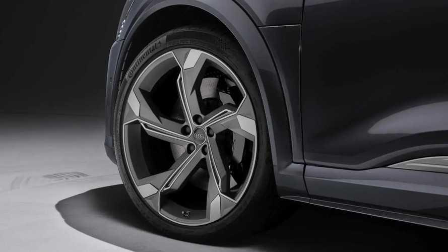 Audi e-tron-Modelle: Neues für 2021