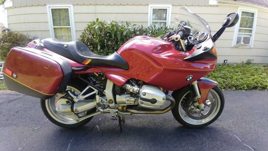 5 Great Used Sport-Touring Motorcycles For Under $5,000
