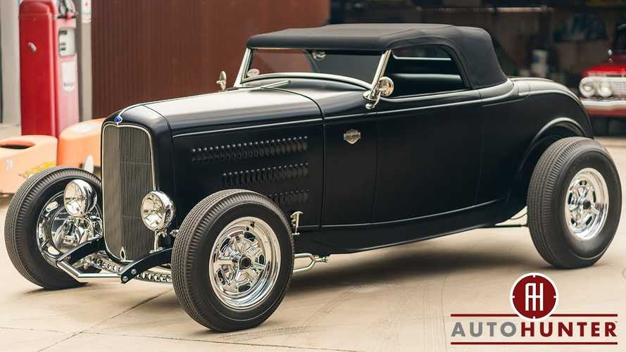 Check Out This Ford Roadster Made Famous On 'Pawn Stars'