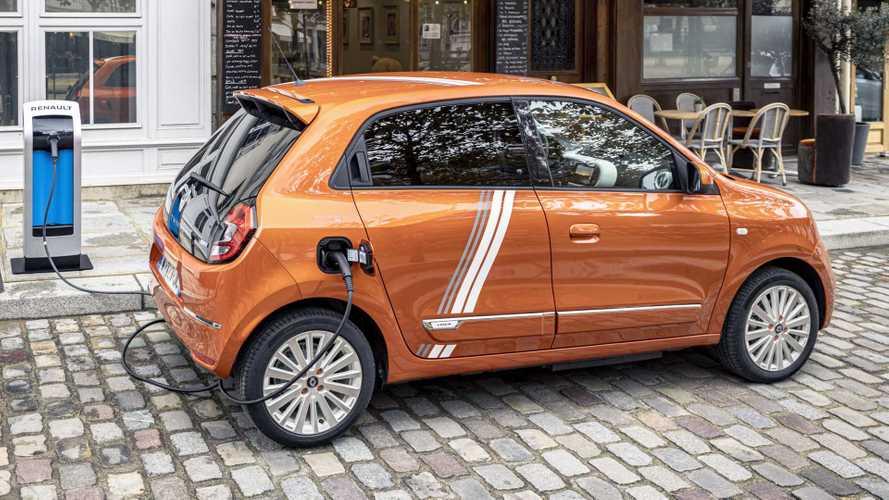 Renault Twingo Electric startet Anfang 2021- ohne Gleichstrom-Laden
