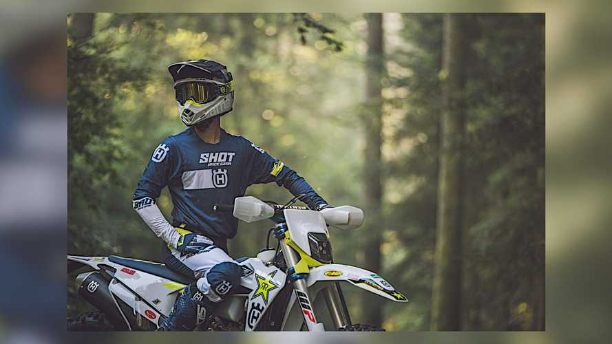 Husqvarna 2020 Factory Replica Enduro Clothing Collection Out Now