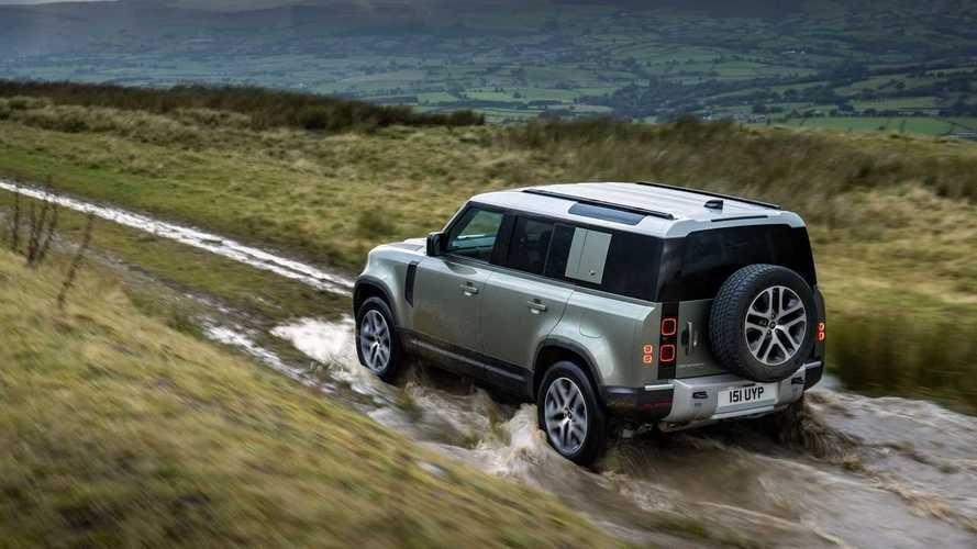 2021 Land Rover Defender PHEV - 5175049