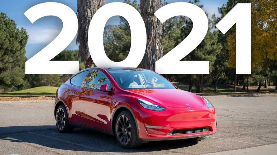 Tesla Model Y Full Review After 9 Months Of Ownership: Should You Wait?