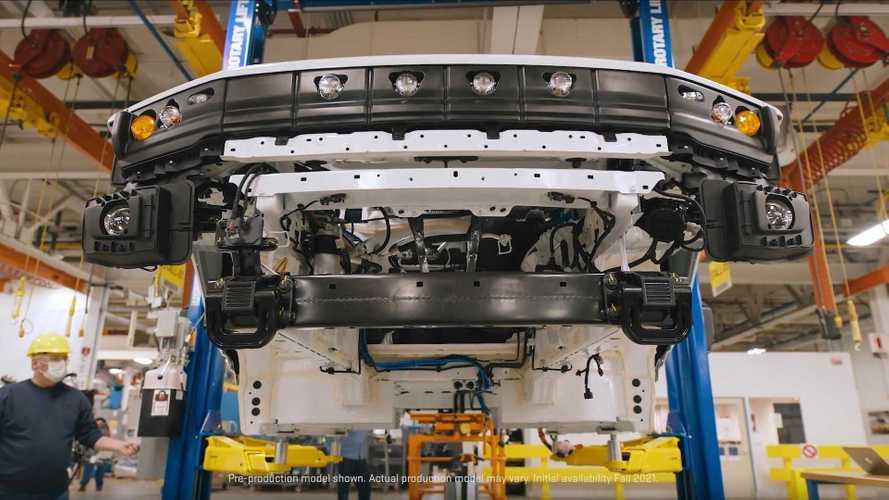 GM apresenta 3 motores para seus futuros carros elétricos