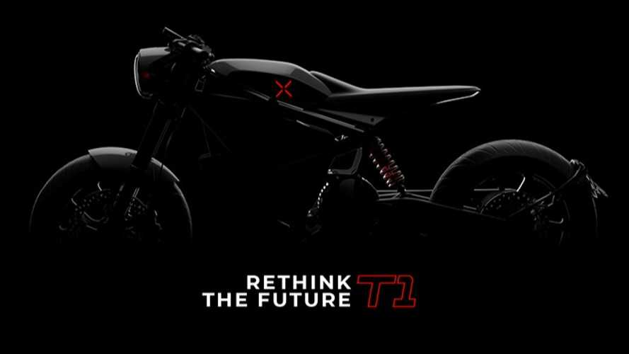 XMobility Teases Launch Of Electric Motorcycles For 2021
